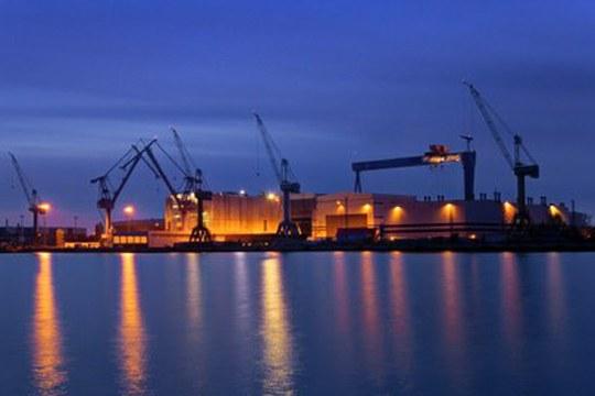 L'innovazione nel settore della cantieristica nautica