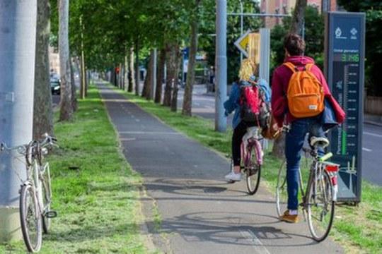 Passa col verde! il nuovo questionario per la mobilità post-Lockdown