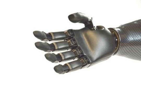 Un muscolo artificiale per i (piccoli) robot del futuro