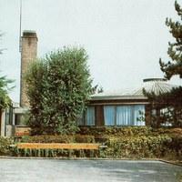 Laboratorio di Montecuccolino